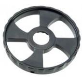 Boczne koło do regulacji paralaksy Leapers 100 mm