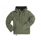 Kurtka Windbreaker Surplus oliv