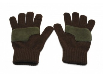 Rękawice myśliwskie z otworem spustowym OLV E07