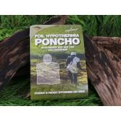 Ponczo Ratunkowe - Foil Hypothermia Poncho – BCB