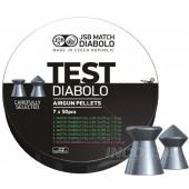 Śrut Diabolo JSB Tester Match LG 4,5mm 350 szt