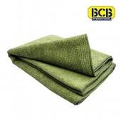 Ręcznik turystyczny z mikrofibry BCB Uitra Light Towel