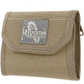 Portfel Maxpedition 0253K C.M.C. Wallet Khaki
