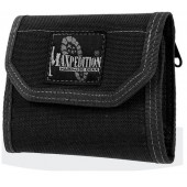 Portfel Maxpedition 0253B C.M.C. Wallet Black
