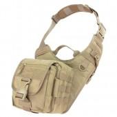 Torba na ramię Condor EDC Bag Coyote Tan