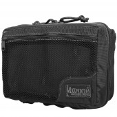 Apteczka Maxpedition 0329B Individual First Aid Pouch Black