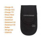 Etui Leatherman Standard 4/10 cm  Rebar Wingman Sidekick Skeletool