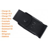 Skórzane etui Leatherman Premium 10 cm Charge Freestyle Sidekick Skeletool Wave Wingman