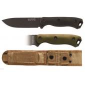 Nóż taktyczny Ka-Bar BK16 survivalowy