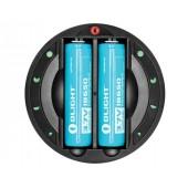 Ładowarka akumulatorów Olight OMNI-DOK RCR123A 18650 AA AAA