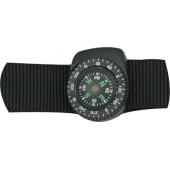 Kompas na rękę Explorer Watchband na rzep