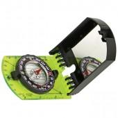 Kompas turystyczny z lusterkiem zamykany Explorer 51