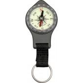 Kompas turystyczny Explorer breloczek do kluczy brelok 46