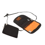 Paszportówka Bushmen RFID / torebka biodrowa