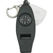 Kompas z gwizdkiem i termometrem Explorer 24