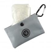Ponczo UST Pocket Gray RNW001902