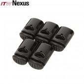 Stoper ITW Nexus GTSP Cordlock Black