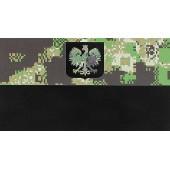 Naszywka Polska Herb - PenCott GreenZone - Gen II
