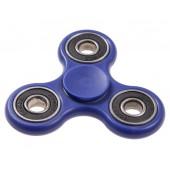 Hand Fidget Spinner FS001 Blue