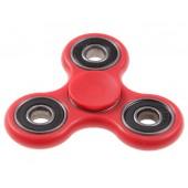 Hand Fidget Spinner FS001 Red