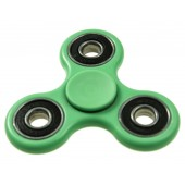 Hand Fidget Spinner FS001 Green
