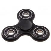 Hand Fidget Spinner FS001 Black
