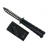 Treningowy nóż motylkowy RUI K25 36252 Tępy