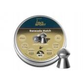 Śrut Diabolo HN Baracuda Match 5,52/200