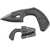 Nóż polimerowy Ka-Bar 9908 TDI Shark Bite treningowy