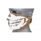 Maska chusta neoprenowa 3D Skull Coyote 101 INC