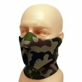 Maska neoprenowa Woodland Camo (1018189)