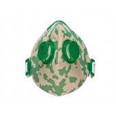 Maska antysmogowa CityMask morro z węglem aktywnym