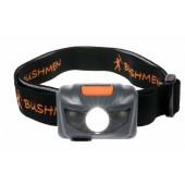 Latarka czołowa Bushmen Ranger USB