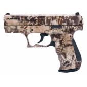 Pistolet wiatrówka  Umarex CPS Kryptek 4.5 mm
