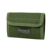 Portfel Maxpedition 0229G Spartan Wallet OD Green