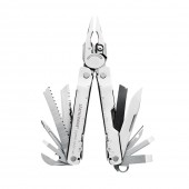 Multitool Leatherman Super Tool 300 srebrny (831148)