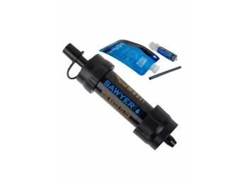Filtr do wody Sawyer Mini SP105 czarny uzdatniania oczyszczania