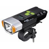Latarka rowerowa Fenix BC35R 1800lm + akumulator micro usb