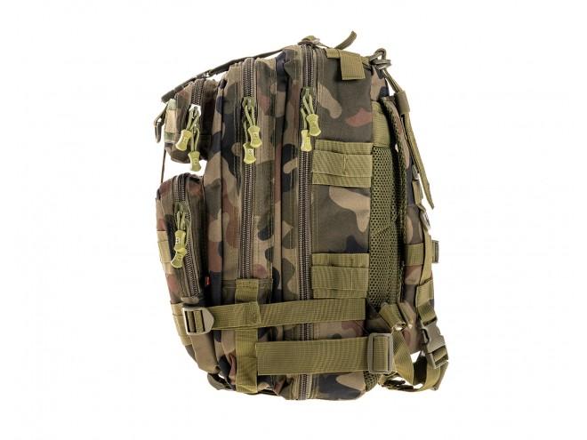 5811839b5cbce Plecak Badger Outdoor Recon 25 l WZ93 - Demilitar.pl - Militaria ...