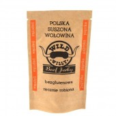 Wołowina suszona Wild Willy ostra papryka 30 g