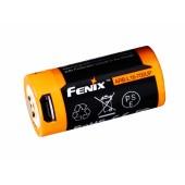 Akumulator Fenix USB ARB-L16UP 16340 RCR123 700 mAh 3,7 V