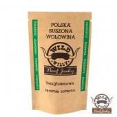 Wołowina suszona Wild Willy żurawina bezglutenowa 30 g