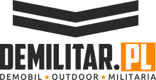 DEMILITAR.PL MILITARIA OUTDOOR SURVIVAL DEMOBIL