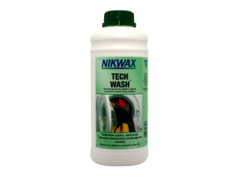 Nikwax NI-41 Tech Wash mydło do prania 1000 ml