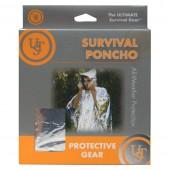 Ponczo UST Survival Reflect Poncho