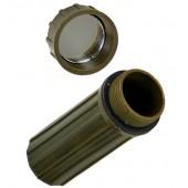 Mil-Tec Wodoszczelny pojemnik na zapałki wodoodporny