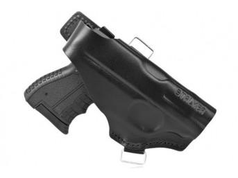 Kabura skórzana do pistoletu alarmowego Stalker M906