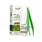 Środek Vaco do usuwania zamrażania kleszczy 2w1  pęseta (DV36)