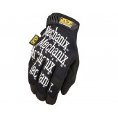 Rękawice Mechanix Wear Original Black M (MG-05)