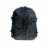 Plecak turystyczny Badger Outdoor Hatt 30 l Black survival